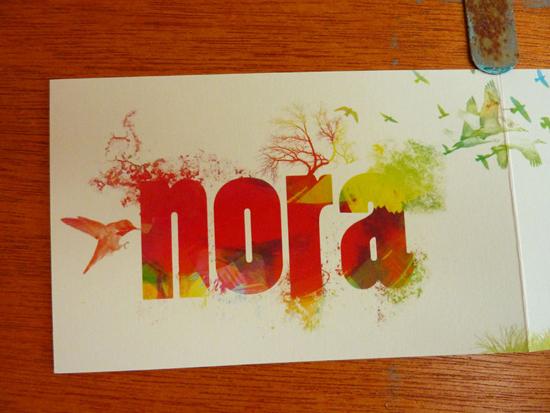 geboortjekaartje_nora_1